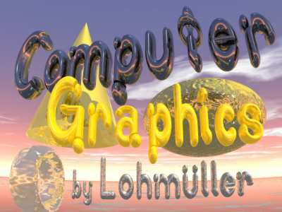 ComputerGraphic by Lohmueller